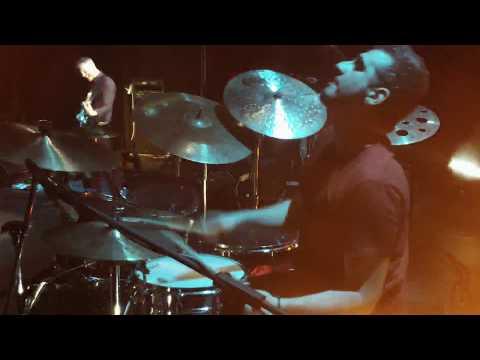 Λευκή Συμφωνία - Βίαιη χαρά (drum cam)