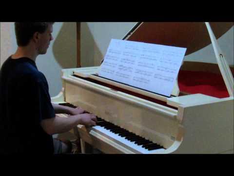 Lady of Spring - Piano Stories 1 #4 by Joe Hisaishi