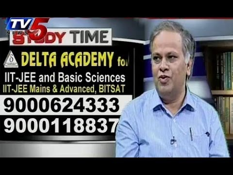 Study Time | Doubts calarifications for Delta Academy  : TV5 News