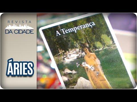 Previsão De Áries 01/04 à 07/04 - Revista Da Cidade (02/04/18)