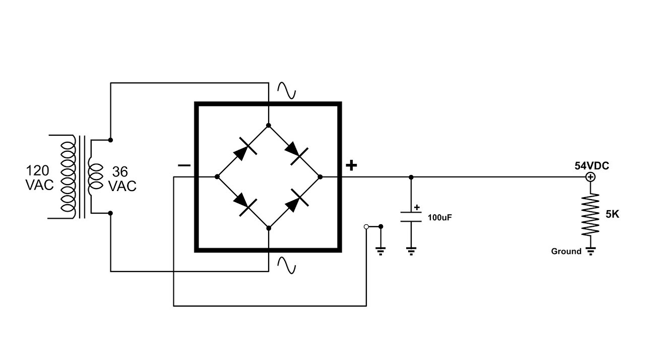 simple power supply diagram power supply design problem youtube  power supply design problem youtube