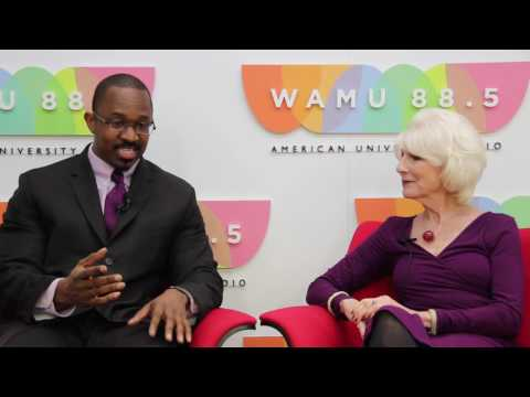 Joshua Johnson and Diane Rehm discuss 1A, a new  from NPR and WAMU.