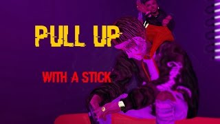 vuclip ShaBabii -Pull up with a Stick- Ft(1DMR@imvu) LosoLoaded (IMVU)#CUS
