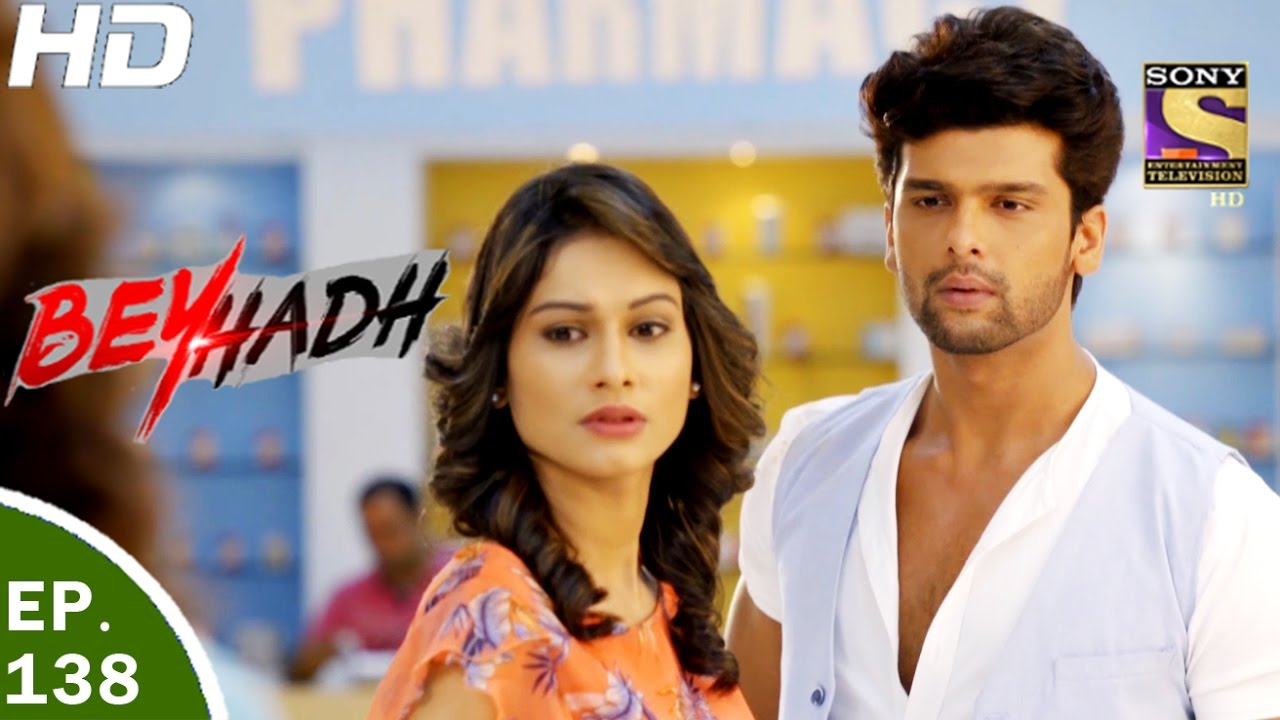 Image result for beyhadh episode 138