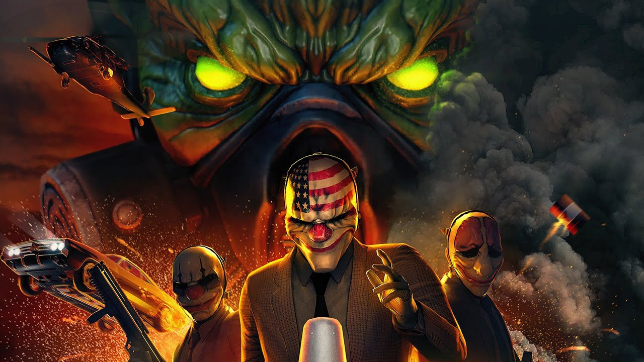 is there matchmaking in payday Payday 2 (switch) review i was always hearing about matchmaking issues and missing there's a mix of heists that can be done stealthily and ones that.