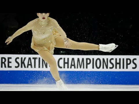 Figure skater Gracie Gold withdraws from US championships