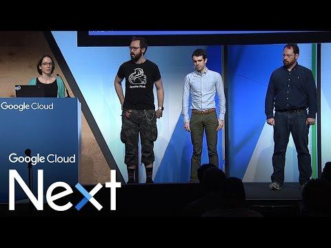 Apache Beam: From the Dataflow SDK to the Apache Big Data Ecosystem (Google Cloud Next