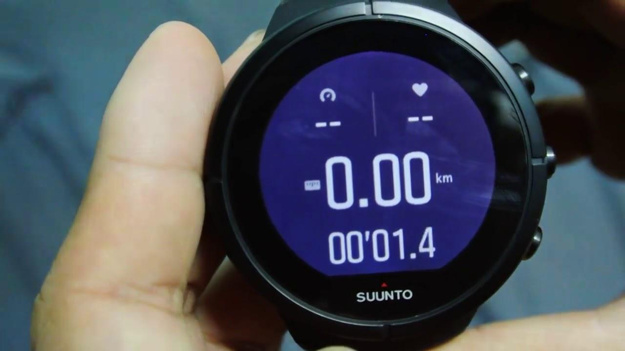 Preview Suunto Spartan Ultra Allblack Titanum Youtube All Black Titanium Hr