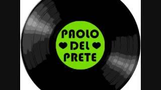 Paolo Del Prete - bitBeat (promo vinyl)
