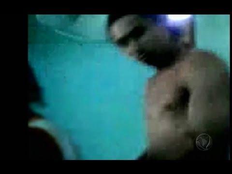 Vídeo feito com um celular mostra homem abusando de criança na Bahia