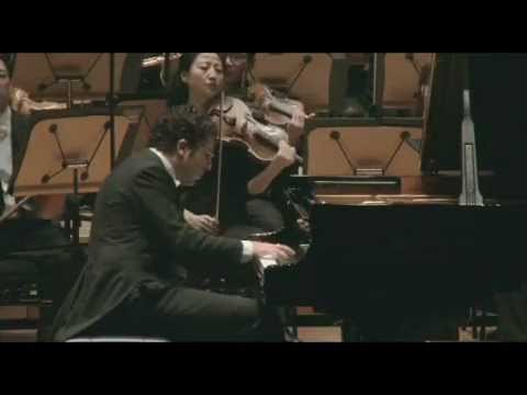 Rachmaninov Piano Concerto No.2 - Giuseppe Andaloro, piano - Vladimir Ashkenazy [3/3]