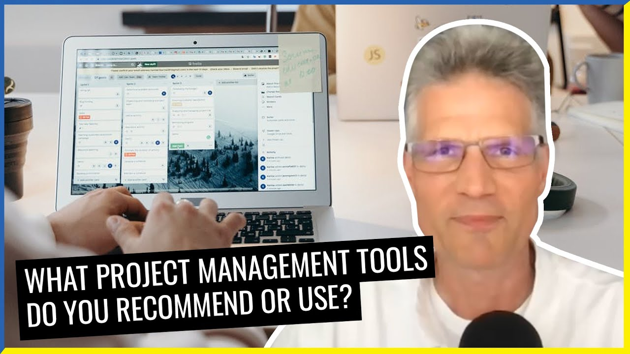 HireMyVA Podcast 80- What Project Management Tools do you recommend or use?