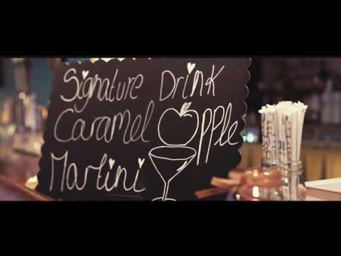 Jaclyn + Peter | Port Jefferson NY | Wedding Trailer