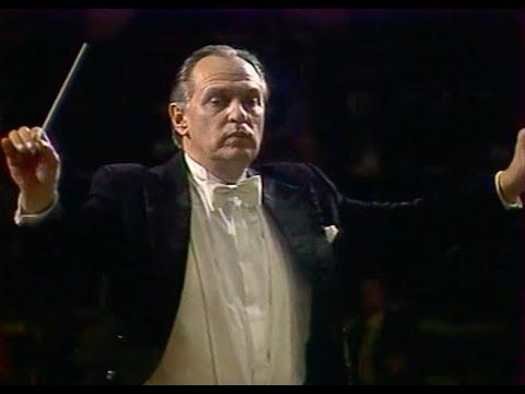 Saulius Sondeckis - Vivaldi Concerto RV 129 'Madrigalesco' - video 1984