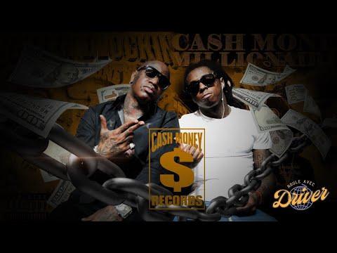 Youtube: ROULE AVEC DRIVER spécial CASH MONEY RECORDS. ( Le label de rap US le plus rentable )