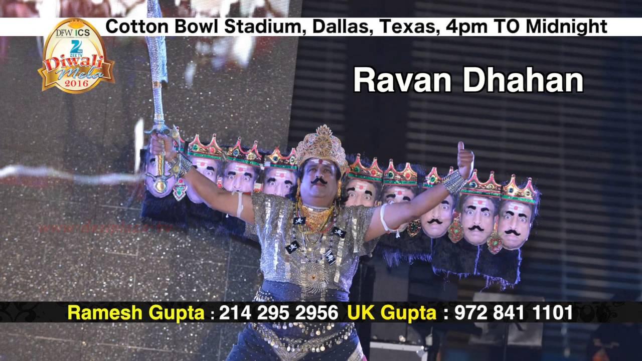 Kanika Kapoor to Perform at DFWICS Diwali Mela - 2016