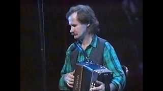 "Irish music : ""Arcady"" play 3 Reels"