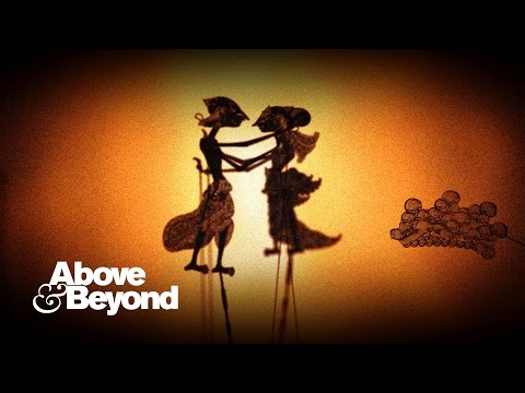 Above & Beyond - Another Chance ft. OceanLab