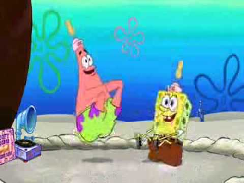 [ Spongebob The Movie ] Goofy Goober Song