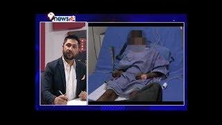 ८ बर्षीय बालिका बलत्कार गर्ने सुनिल शाह तुराहा पक्राउ,लाइभमै आयो अर्को बलत्कारको सुचना ।