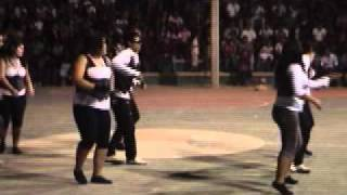 FESTIVAL TALENTOS ICHILO 2011