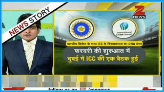 DNA: Analysing ICC's new revenue and governance model