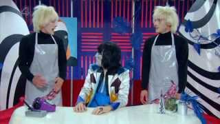 Noel Fielding's Luxury Comedy - Tiger With Chlamydia