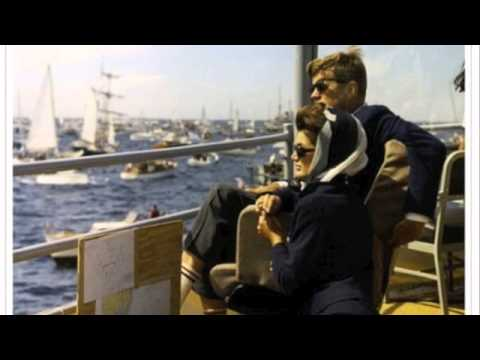 Thumbnail: JFK and Jackie: True and Imperfect Love