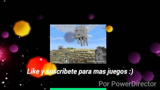 Minecraft nueva version 0.13.0 Android