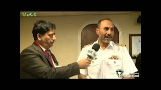 Press Briefing of PNS in Kuwait 2013