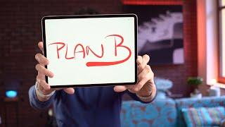Plán B             #COVID-19