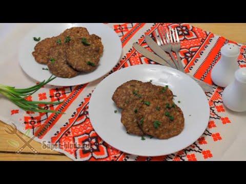Котлеты из говядины с картофелем пошаговый рецепт с фото