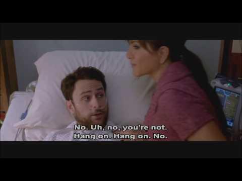 HORRIBLE BOSSES 2 JENNIFER ANISTON ENDING SCENE Coma boners from YouTube · Duration:  1 minutes 20 seconds