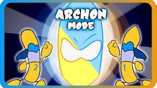 StarCrafts Archon Mode