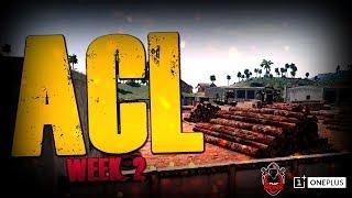 ACL | Best of Asia | OnePlus | Playmonk | K18 *2 min delay*