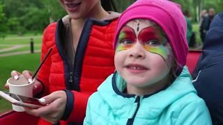 видео Отдых в Подмосковье 2018