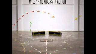 Wiley - Numbers in Action (Sticky Remix)