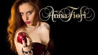 Anna Fiori - Fuego Negro - Mexico Symphonic Power Metal Singer