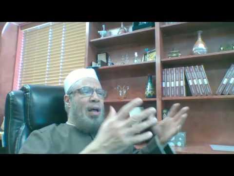 Hajj lecture in Arabic by Dr. Salah ElSawy
