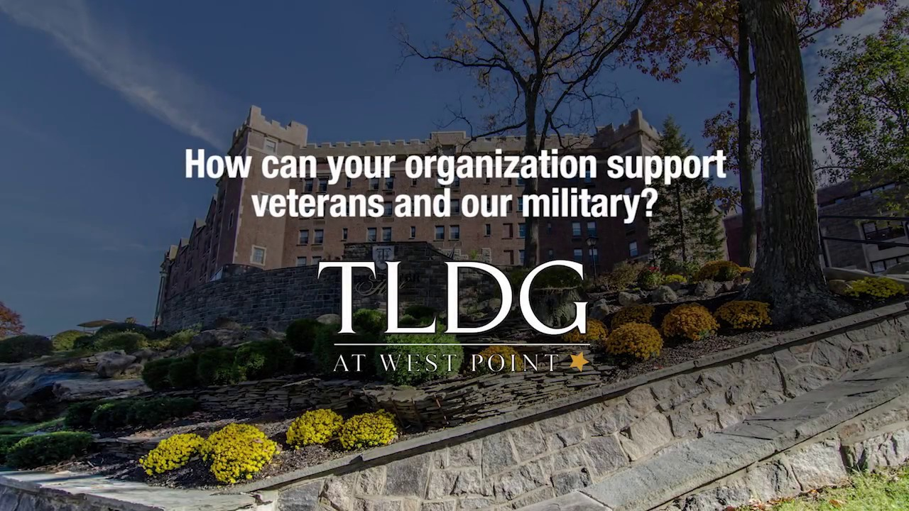 How can your organization support veterans and our military - Veteran's Support Symposium at NA