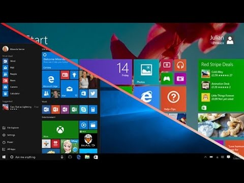 difference between windows7 and windows8 Since windows 8 and windows 10 are two recent operating systems developed by microsoft, one should know the difference between windows 8 and windows 10 and the new features introduced before.