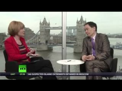 Keiser Report GDP Boosters E437