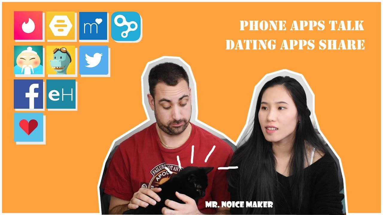 Dating handy app