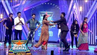 Repeat youtube video Super Serial Championship - ZEE TV USA