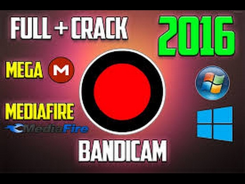 tutorial #2 How to get full bandicam for free (no watermark)