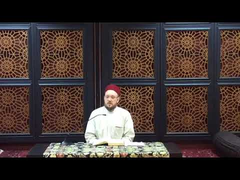 Touring the Gardens of the Righteous | Shaykh Jihad Brown (Part 27)