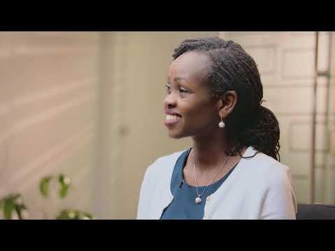 Where my Journey as an Investment Expert Began: Kenneth Kaniu (Part 1)