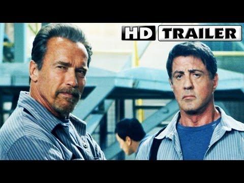 Plan de escape Trailer 2013 en español