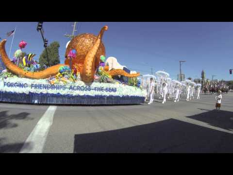 Mormon Pioneer Parade Days of 47 July 24th 2015