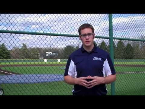 MVNU Baseball 2012 Feature
